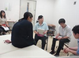 2019年地域枠学生・自治医科大学生合同セミナーin和気:メディカルラリー
