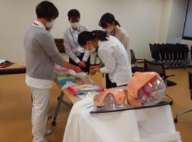 岡山大学教育学部 養護教諭養成課程 演習